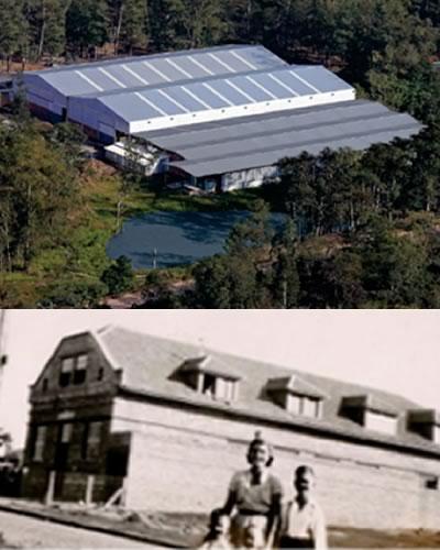 Projetos especiais para redes corporativas em Porto Alegre