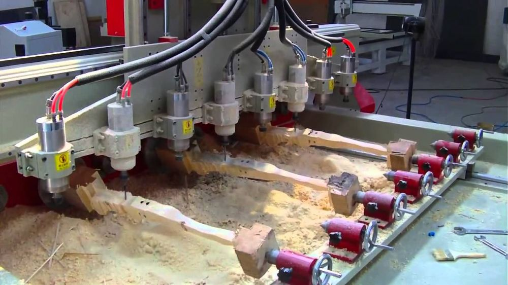 Marcenaria e Metalurgia