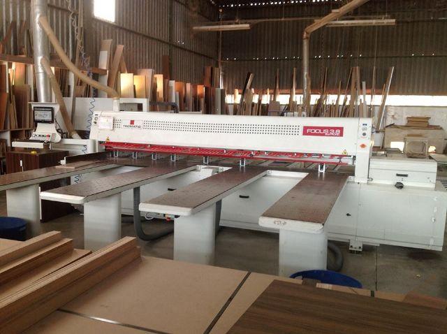 Fabricação e venda de Marcenaria e Metalurgia no Rio Grande do Sul