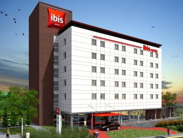 Hotelaria IBIS Guaíba