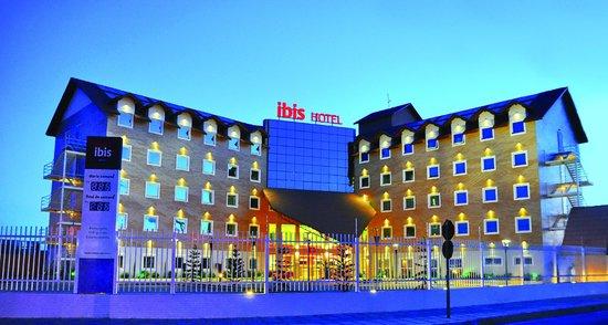 Hotelaria IBIS Vitória da Conquista
