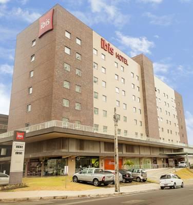 Hotelaria IBIS São Luis
