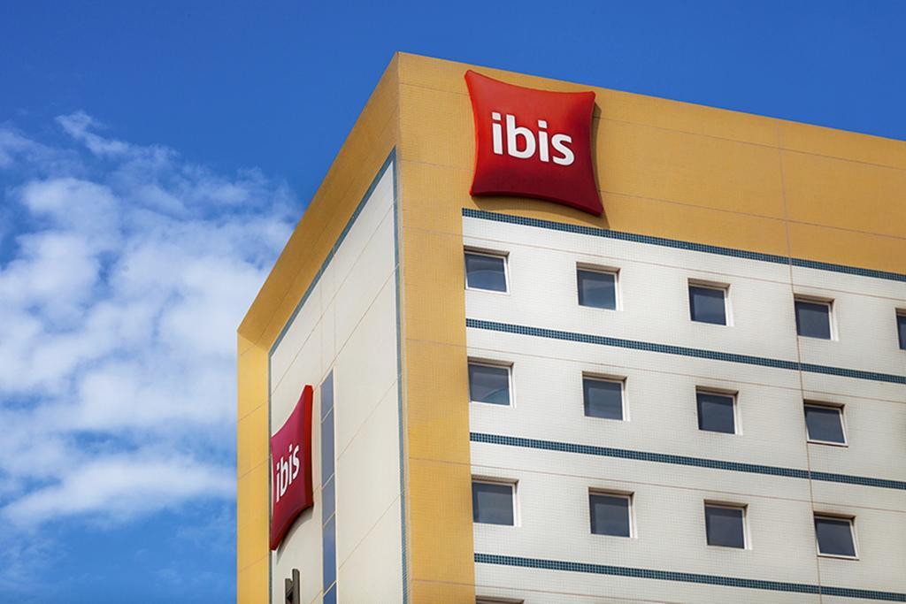 Hotelaria IBIS Macaé