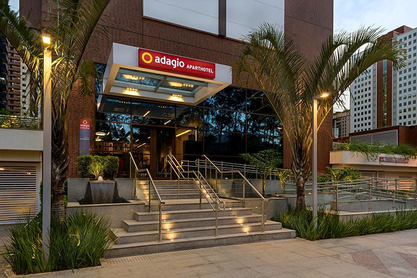 Hotelaria Adágio Barueri SP