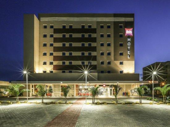 Hotelaria IBIS Sinop