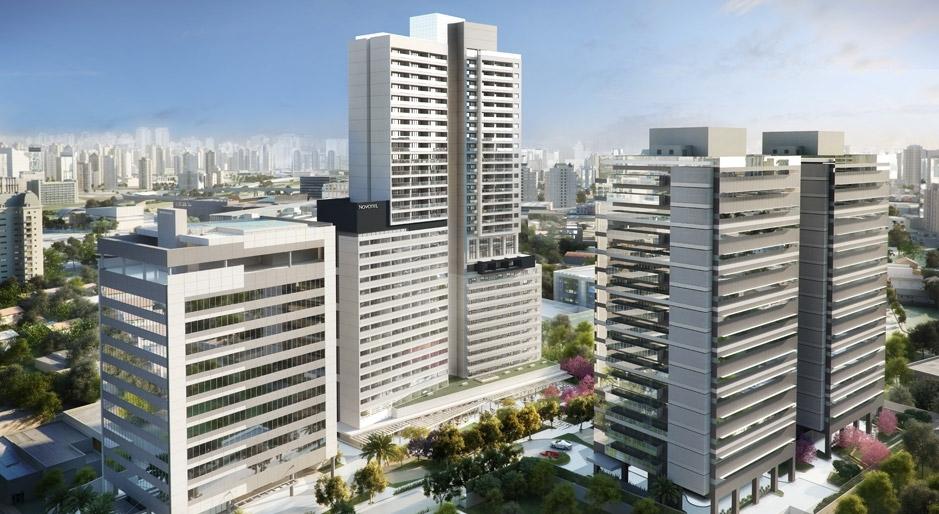Hotelaria São Paulo