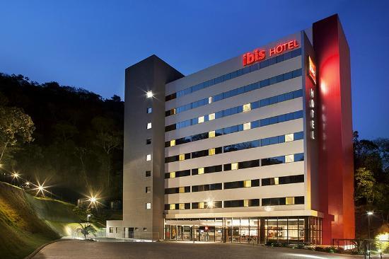 Hotelaria IBIS Juiz de Fora