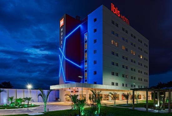 Hotelaria IBIS Rio Branco