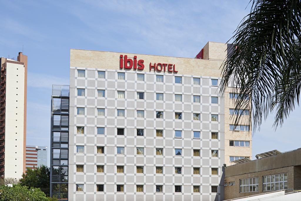 Hotelaria São José do Rio Preto