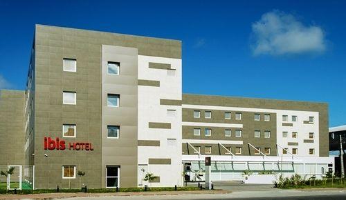 Hotelaria IBIS Recife