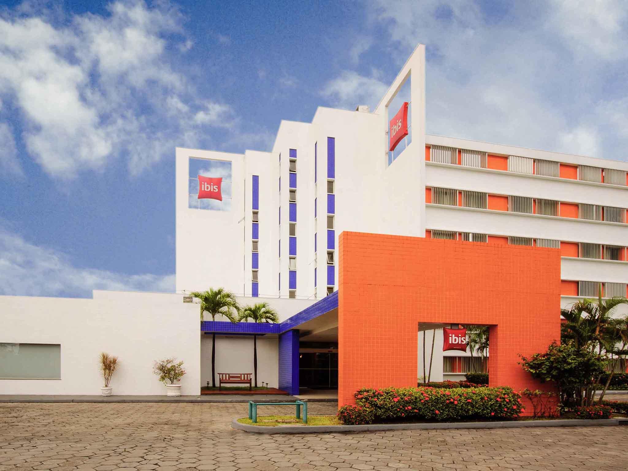 Hotelaria IBIS Manaus