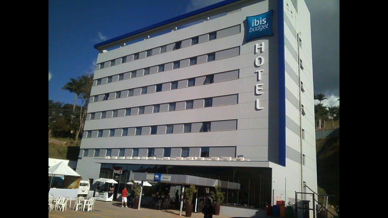 Hotelaria IBIS Manhuçu