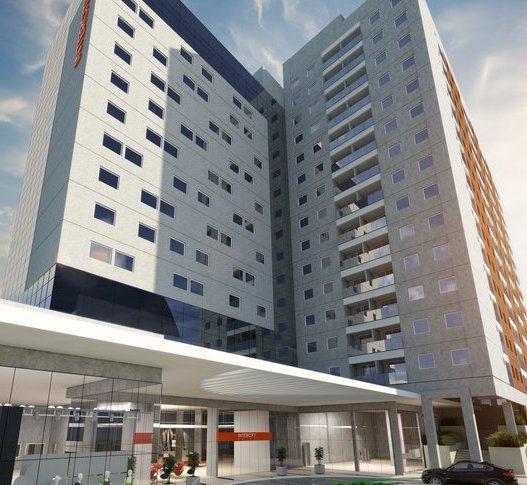 Hotelaria Intercity Ribeirão Preto